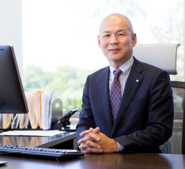 Tiger Ogawa